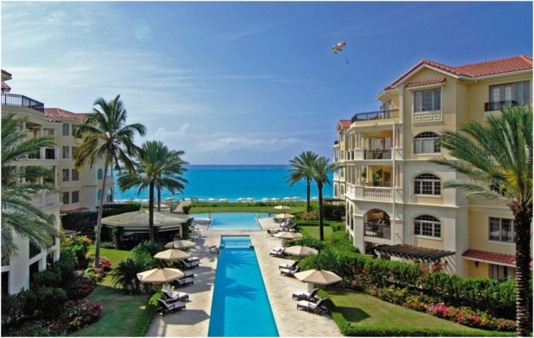 Four Days in Turks and Caicos — rapidly expanding for family vacationers