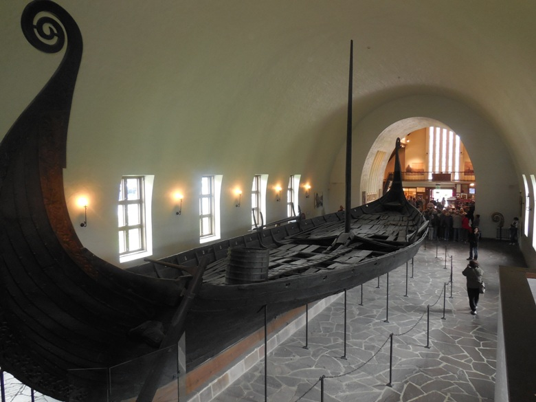 Speed museum-seeing in Oslo with the OsloPASS