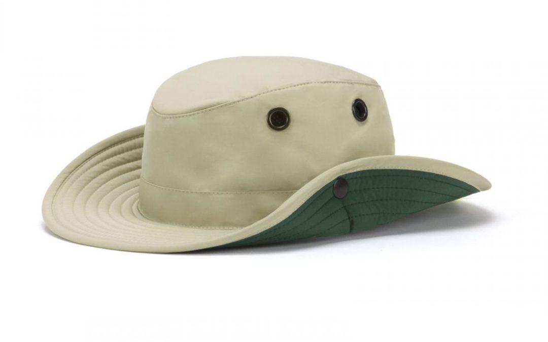 Tilley Hats – guaranteed for life!