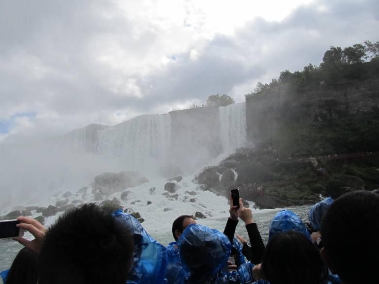 Exploring Niagara Falls — at the water and beyond