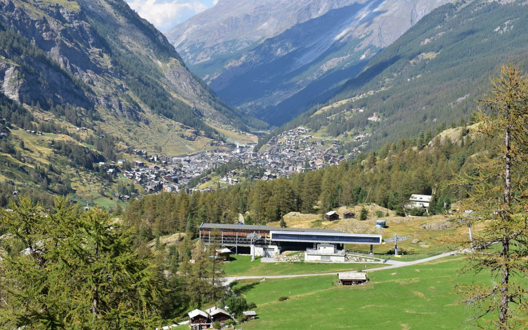 Rainy in Zermatt? No worries – plenty to see, do and eat!