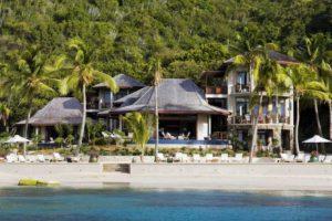 Villa Aquamare on Virgin Gorda in the British Virgin Islands