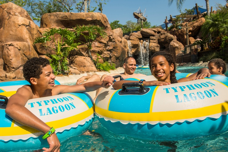 With the introduction of MyMagic+ to Walt Disney World Resort, guests are finding the key to unlocking all the magic is the MagicBand