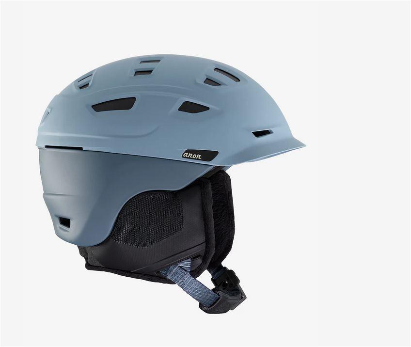 Women's Anon Nova MIPS Helmet from Burton