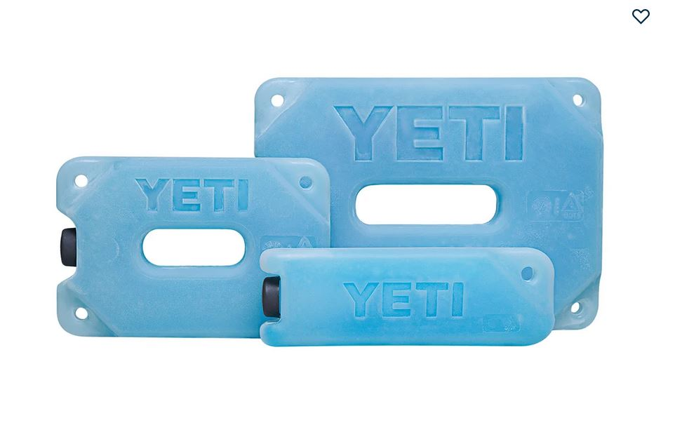 Yeti's new Roadie 24 Hard Cooler