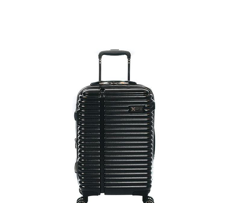 Luggage that glides effortlessly through airports and more