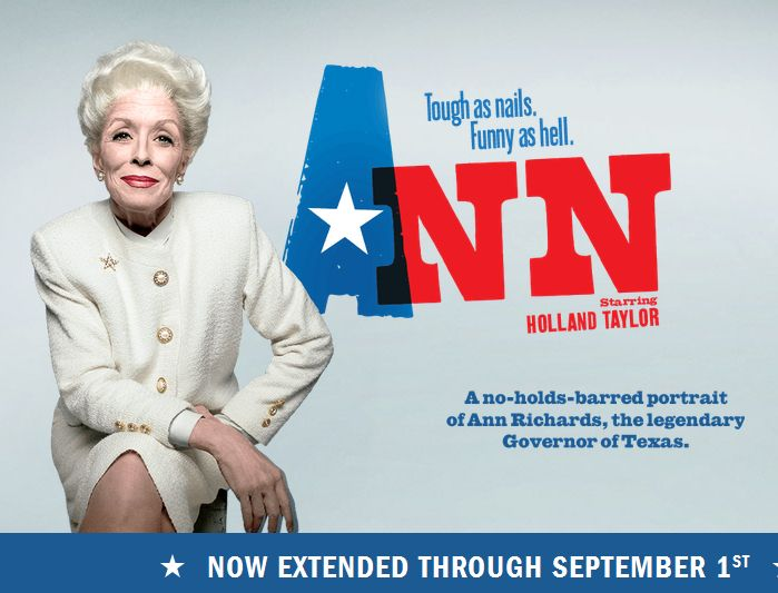 Ann on Broadway — a great perspective on a multi-tasking mom