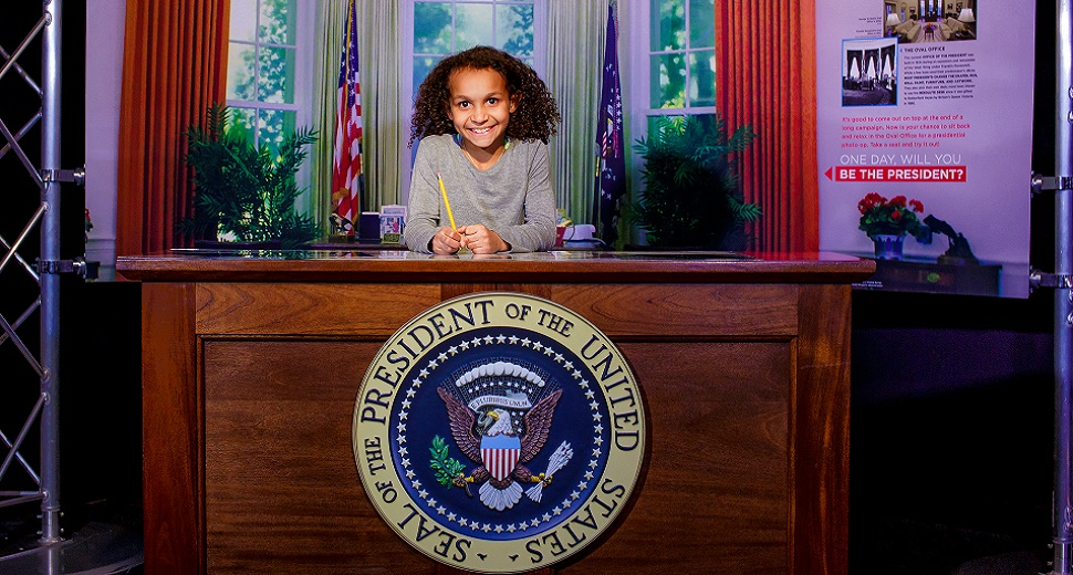 Yes politics is ugly. But kids need to learn about elections – here's how