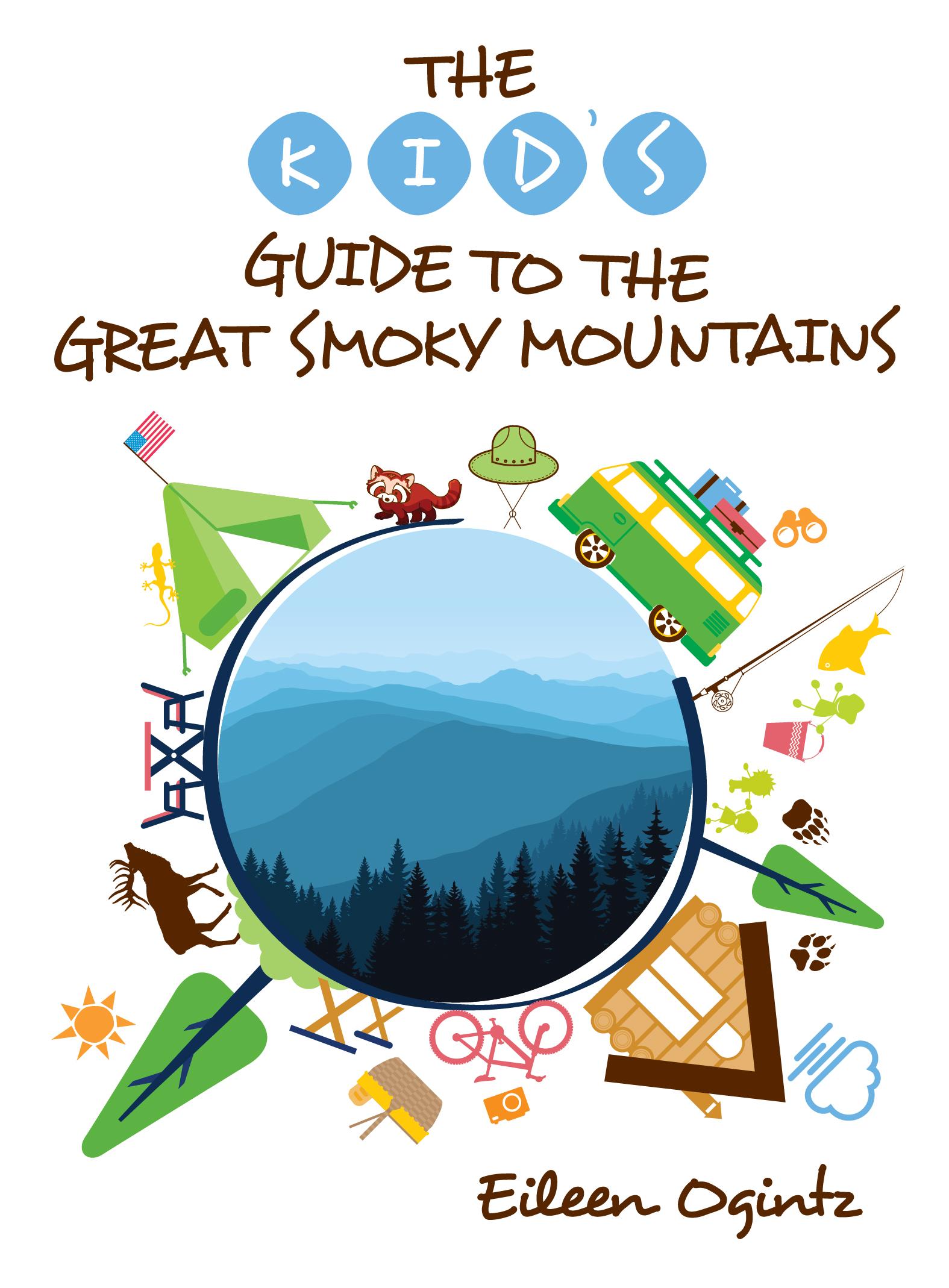 kids smoky mountains