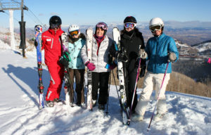 The Ladies Club at Park City Mountain Resort