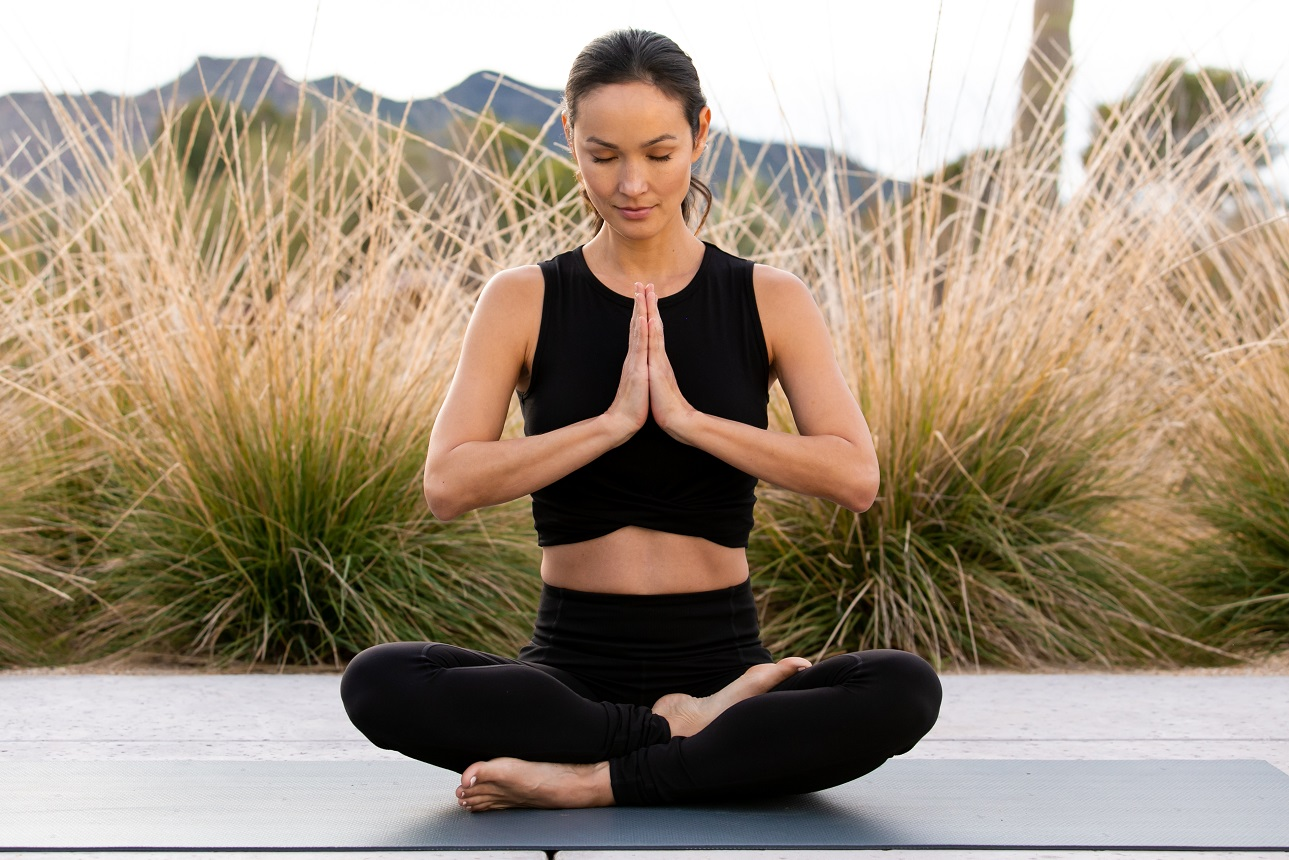 CIVANA Wellness Resort & Spa in Carefree, Arizona.