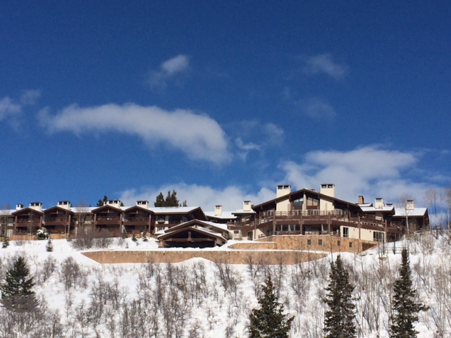 At Deer Valley, the consensus seems to be no snowboarders