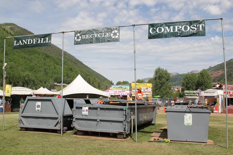 Summer Family Fun in Colorado: The Telluride Bluegrass Festival