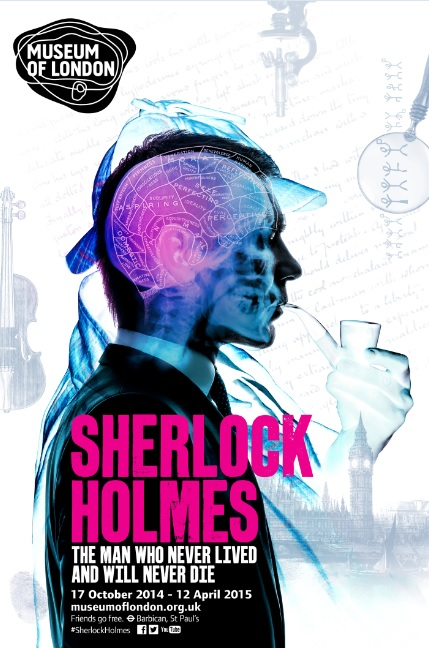 Sherlock Holmes: major exhibit to open at Museum of London