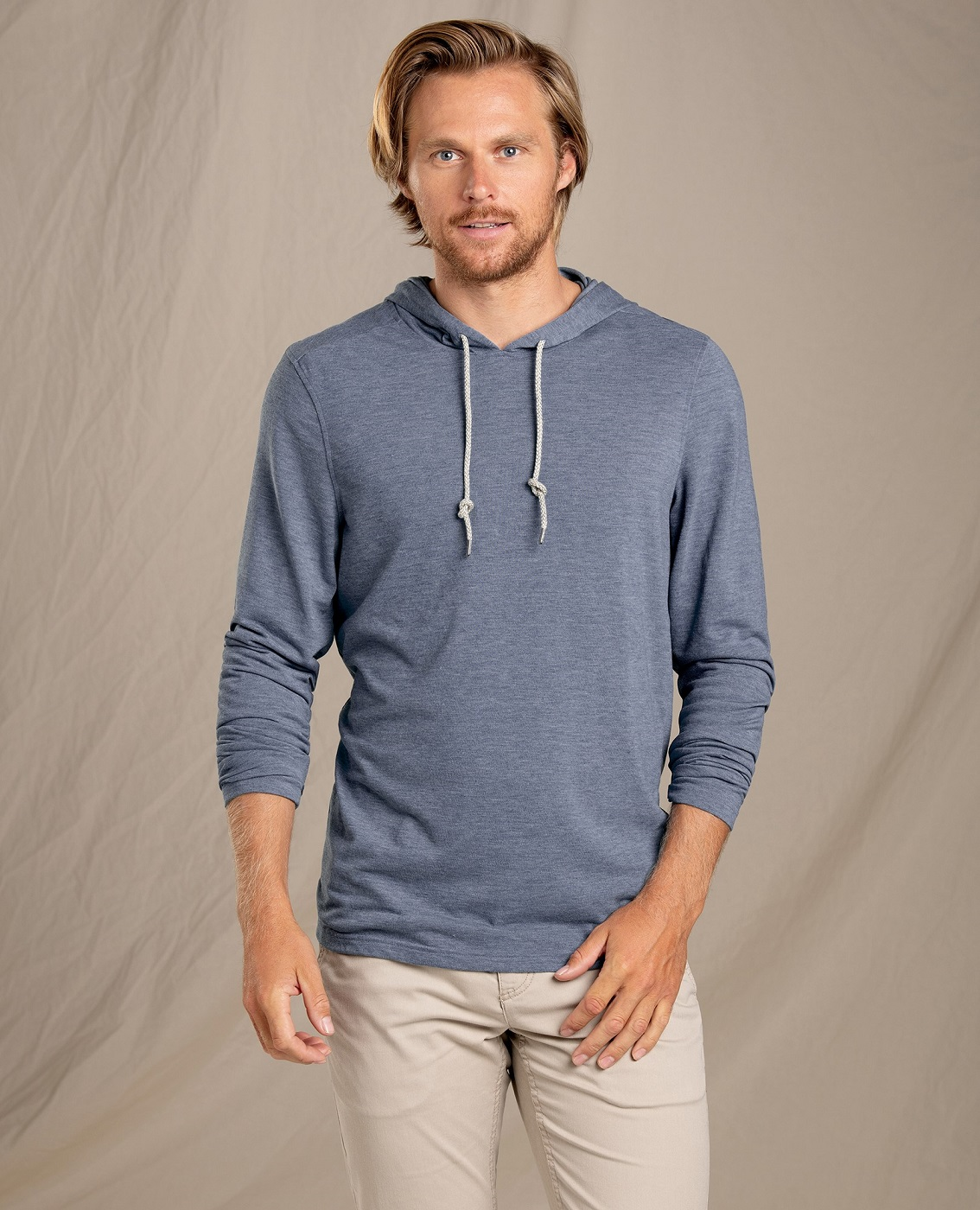 Hoodie from Toad & Co