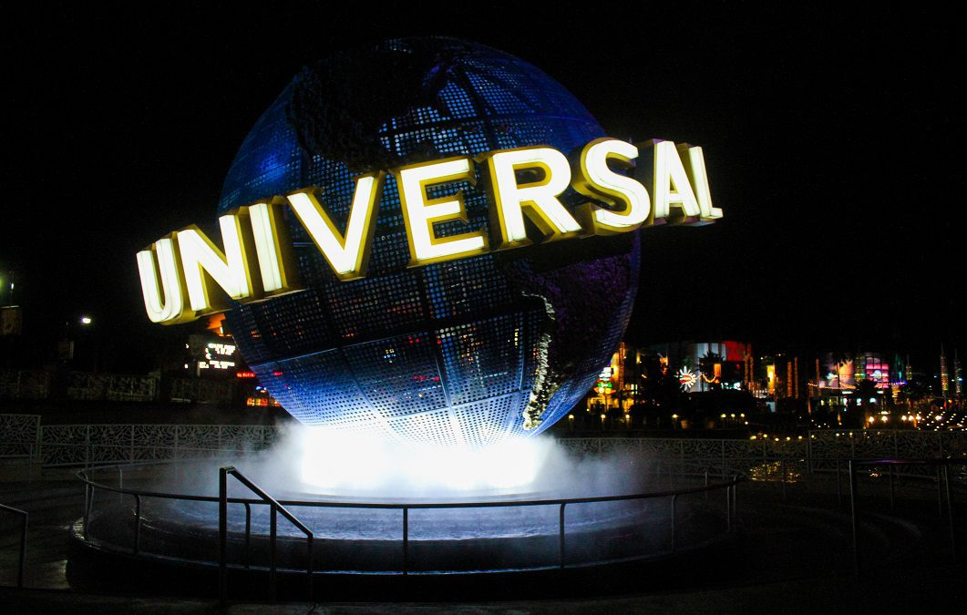 As Orlando Reopens, Safety First at Theme Parks