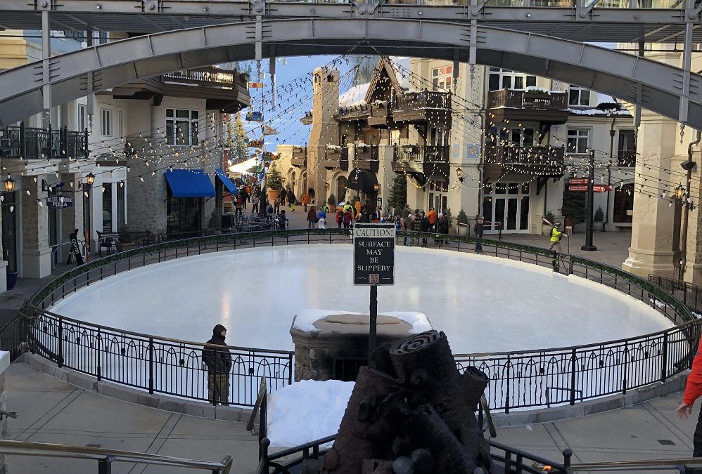 Tweens Spill on Skiing in Vail and Beaver Creek