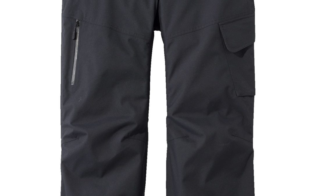 Ski pants loaded with features from L.L. Bean
