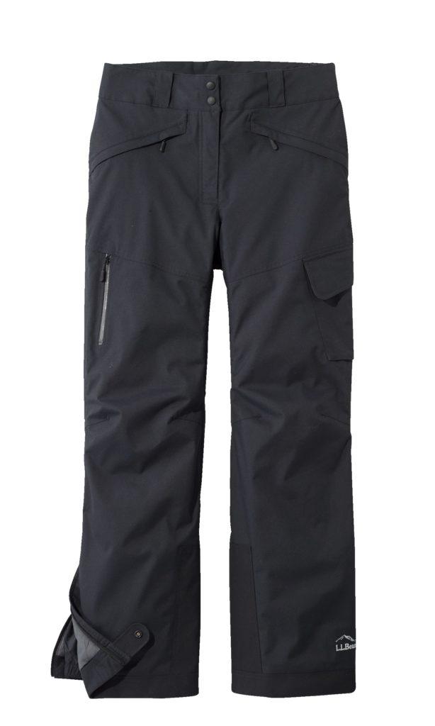 Carrabassett Ski Pant from LL Bean