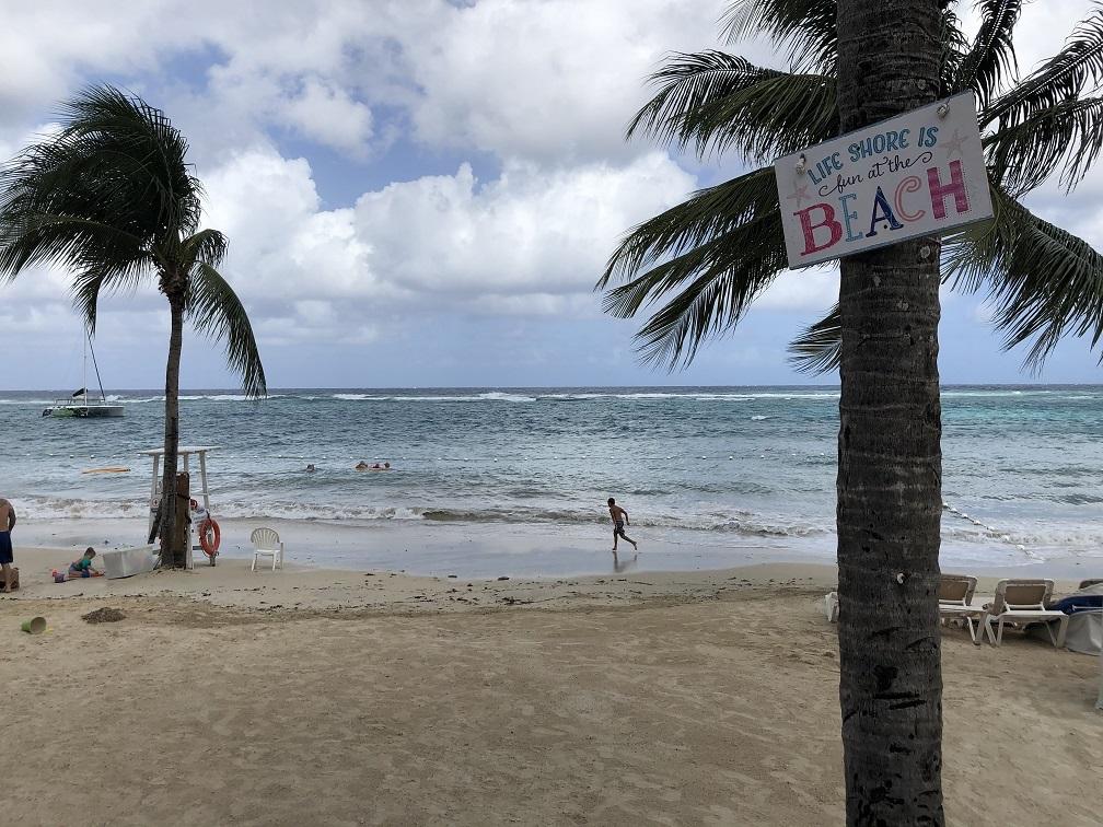 Beachside at Beaches Ocho Rios