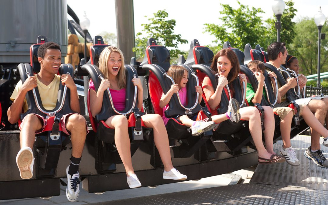 What's new at theme parks this summer