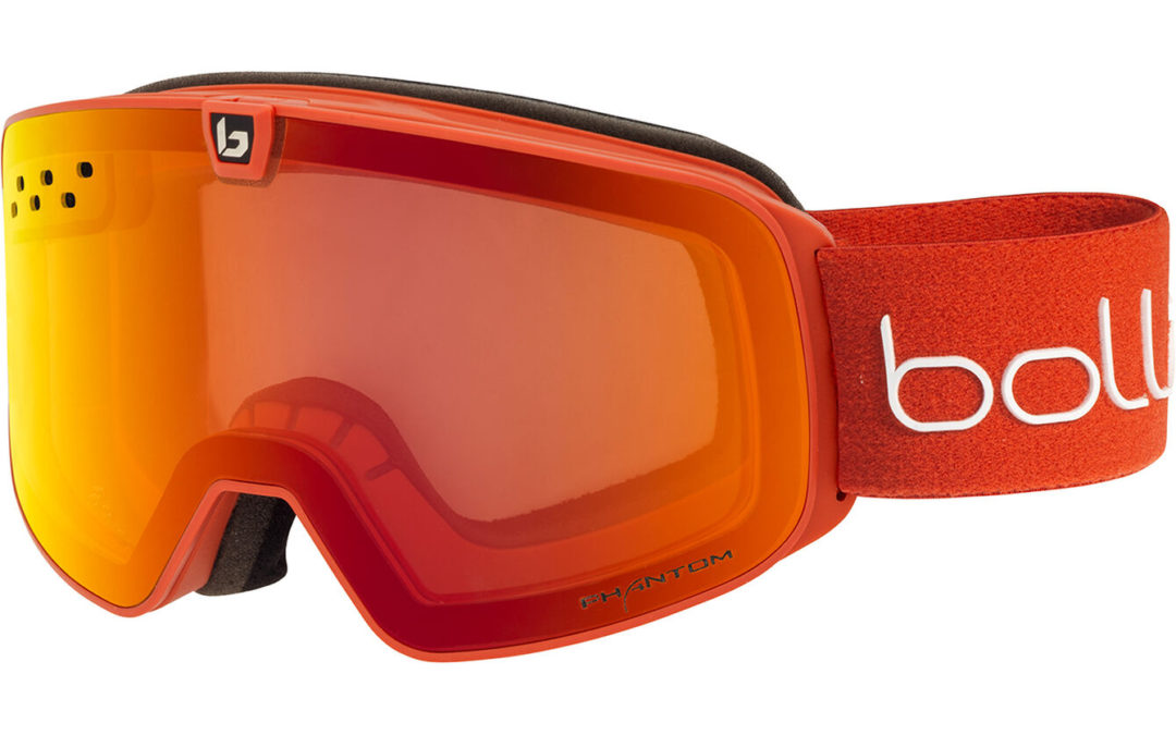 Bolle helmets and goggles – stylish comfort and protection on the mountain