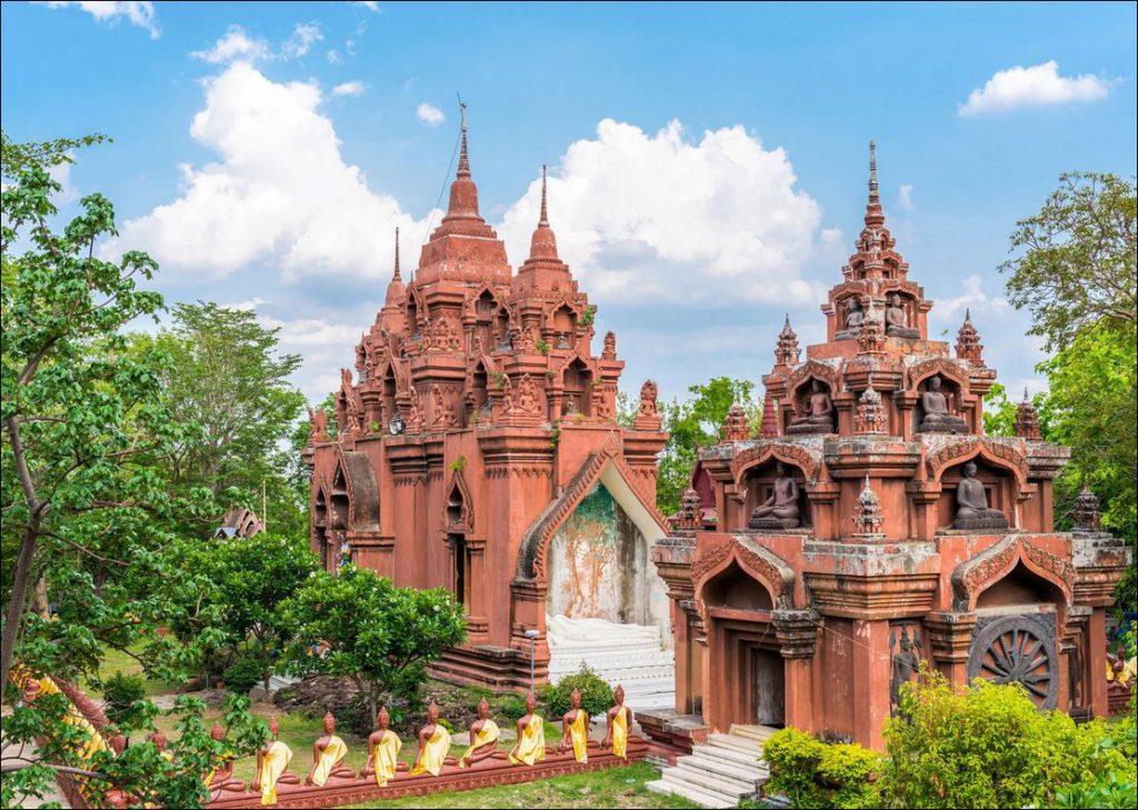 Buriram Thailand