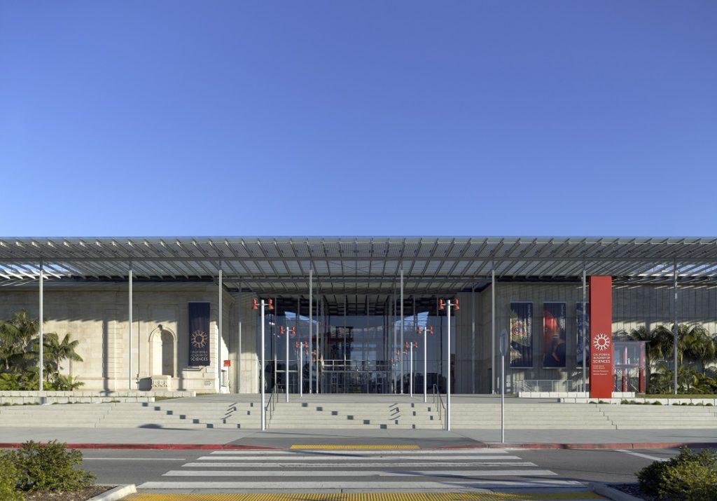 California Academy of Sciences San Francisco