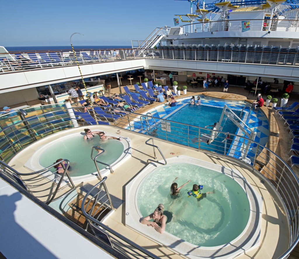 taking the kids, family travel, cruises, all-inclusives vacations, Carnival Cruise Line, Princess Cruises, Holland America Line, Seabourne Cruises