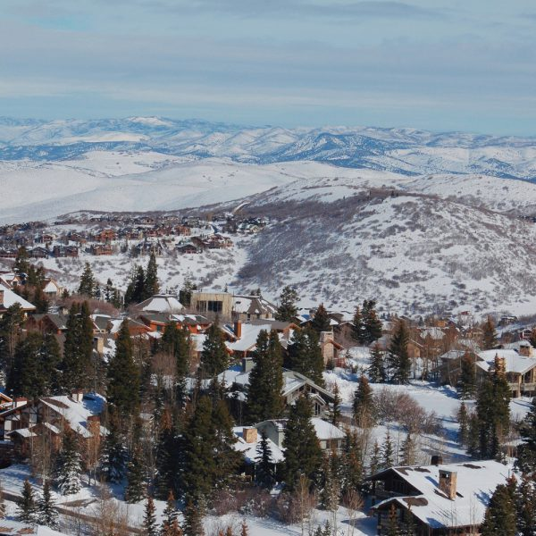 Deer Valley is an alpine ski resort in the Wasatch Range in the Park City area of northern Utah. It was a site of the 2002 Winter Olympics