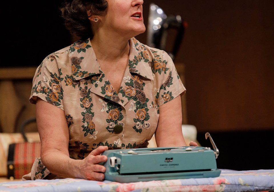 """""""At Wit's End"""" with Erma Bombeck in Denver"""