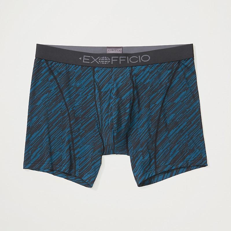 Ex Officio Mens Sport Mesh underwear