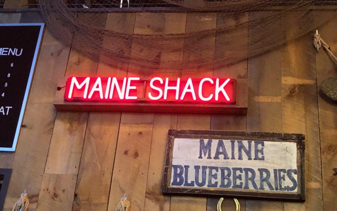 In Denver, a huge new taste of Maine!