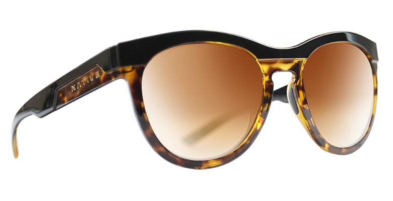 La Reina sunglasses from Native Eyewear