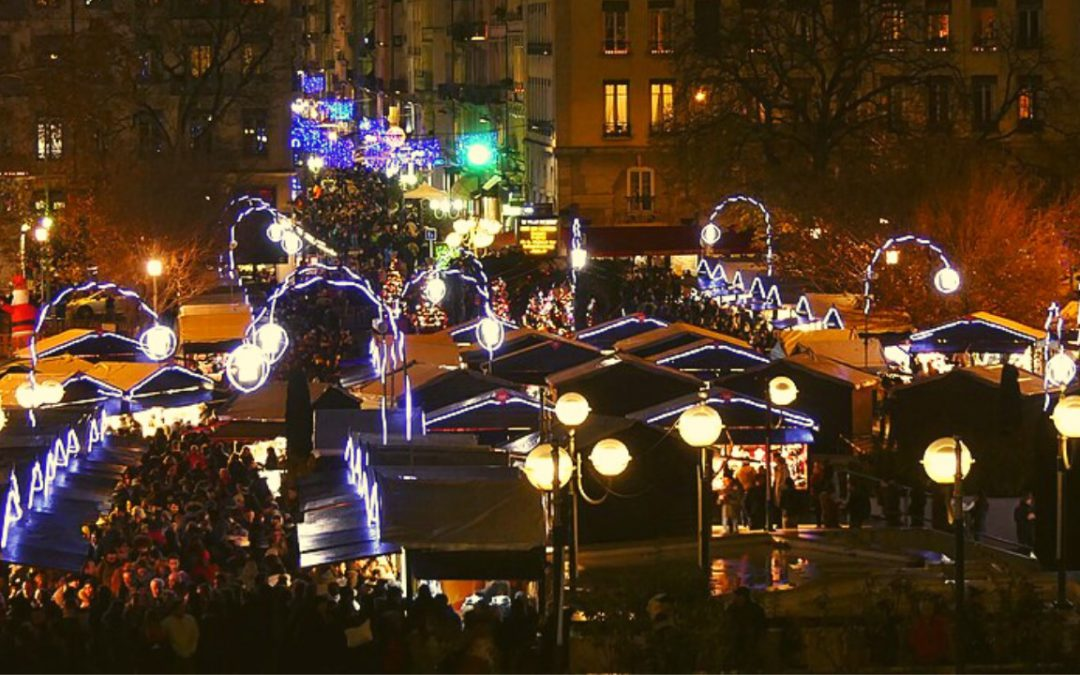 Dreaming Of The Ultimate Seasonal Destination In France?