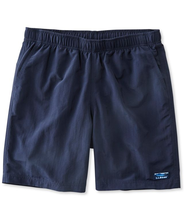 Mens Classic Supplex Sport Short from LL Bean works in or out of the - good for gym workouts too