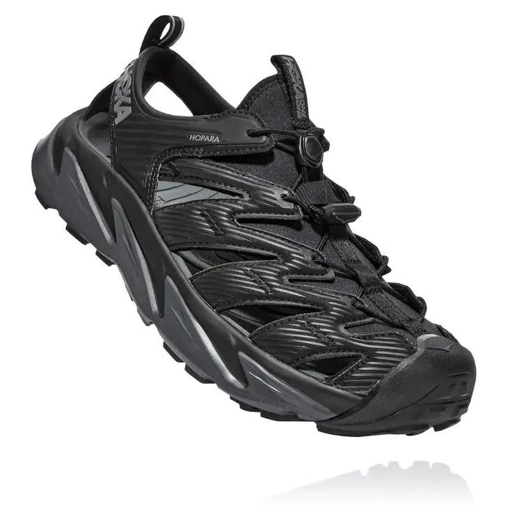 Mens Hopara sandal from Hoka One One