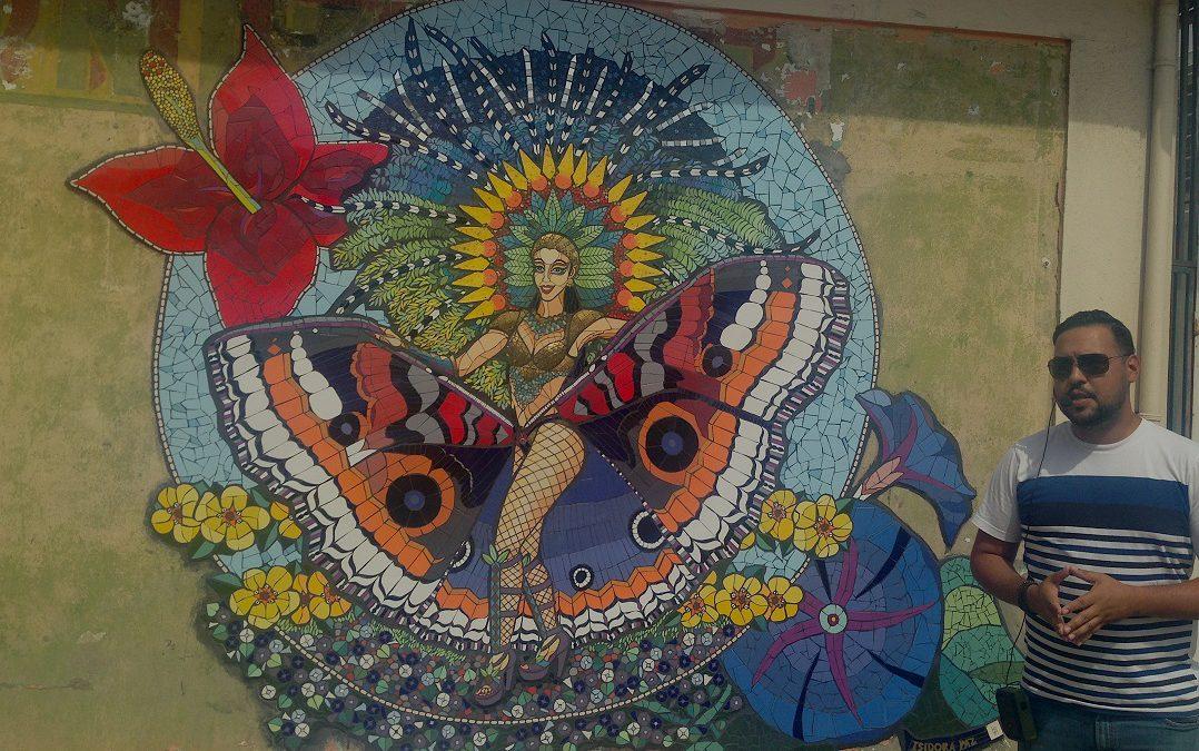 Explore Mural Art in Aruba