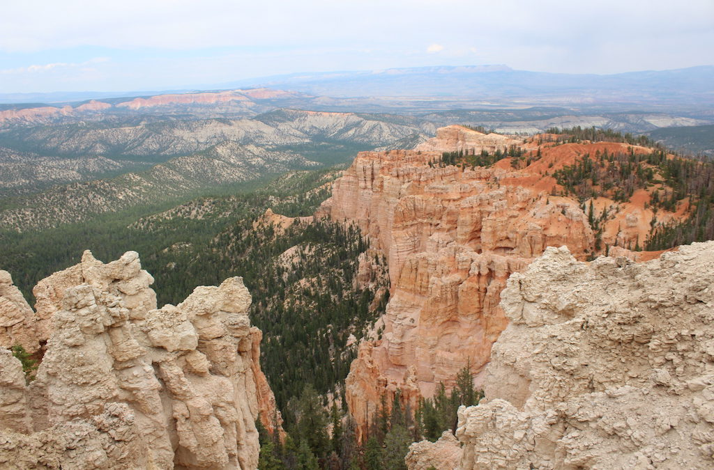 Bryce Canyon National Park: Hoodoo you think you're feeling?