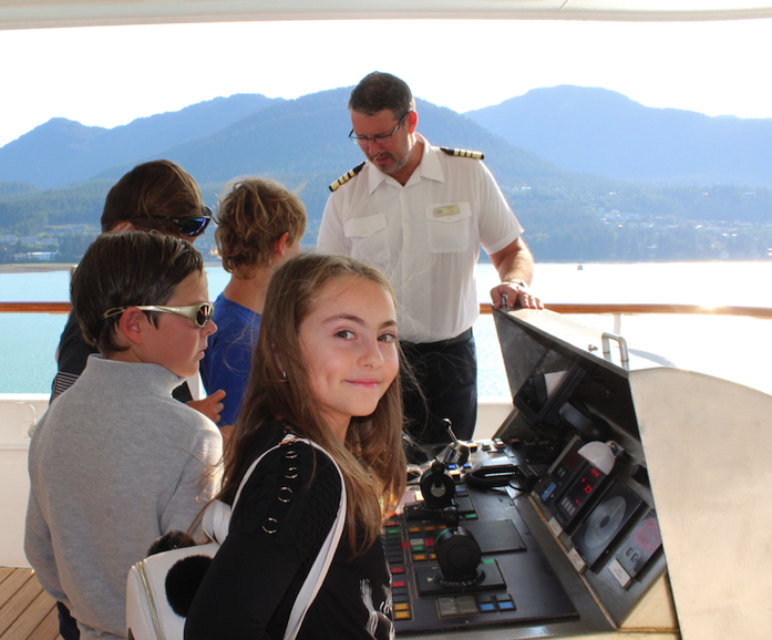 Tips for kids going on a cruise — from kids finishing their first cruise