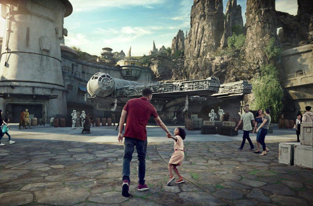 SavingThe Universe For Star Wars Fans
