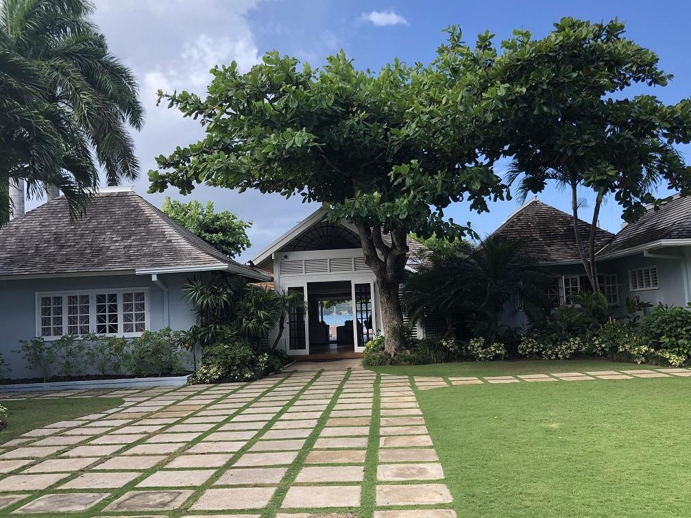 Sundown Villa in Jamaica