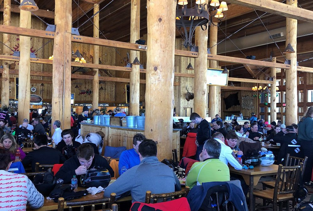 Last Day at Vail – Best Day of the Ski Season!