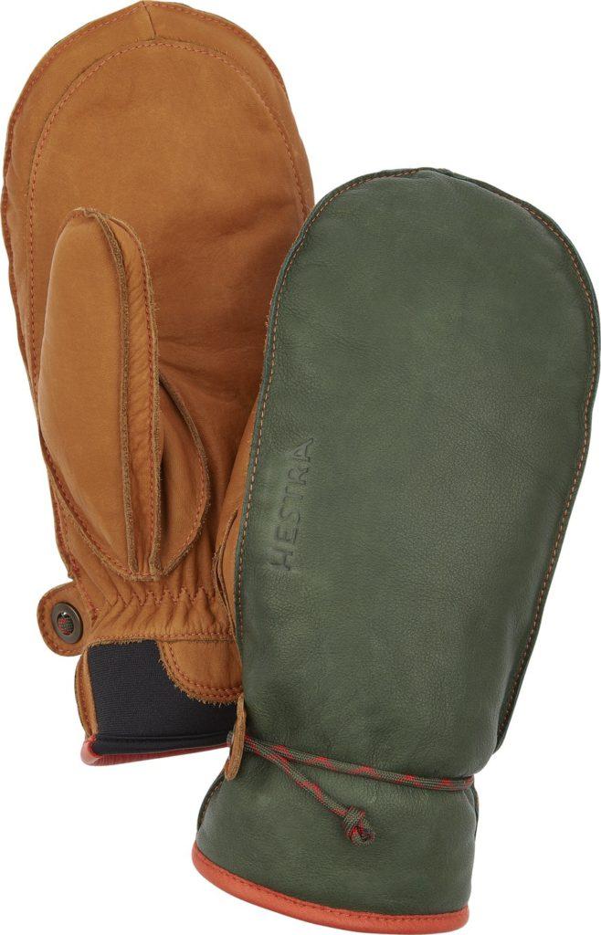 Wakayama mitts from Hestra