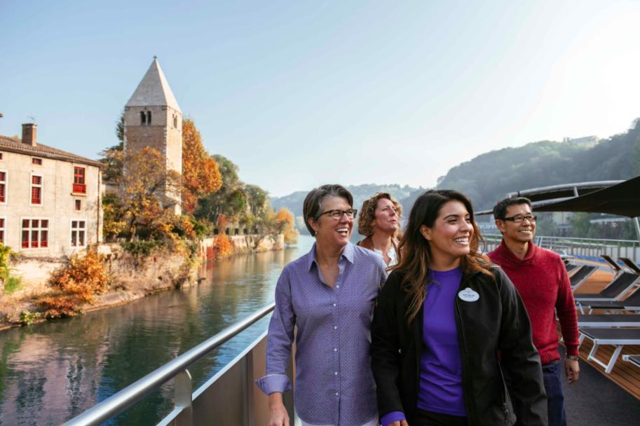 Adventures by Disney in Europe
