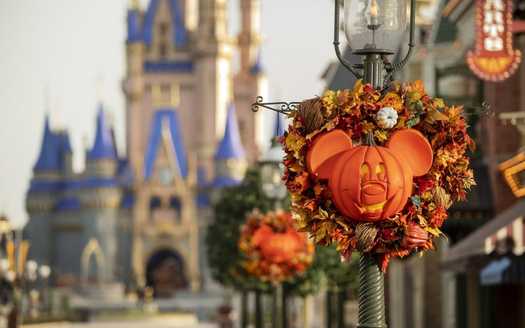 10 ways to celebrate Halloween safely in these strange times