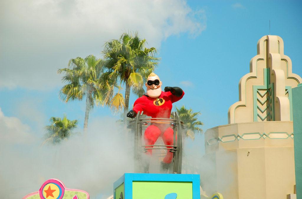 A late pandemic trip to Walt Disney World