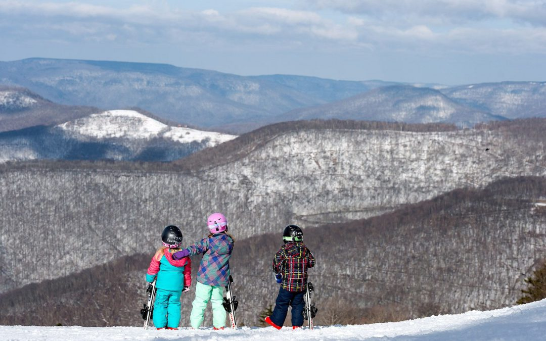 Planning for ski season during the pandemic