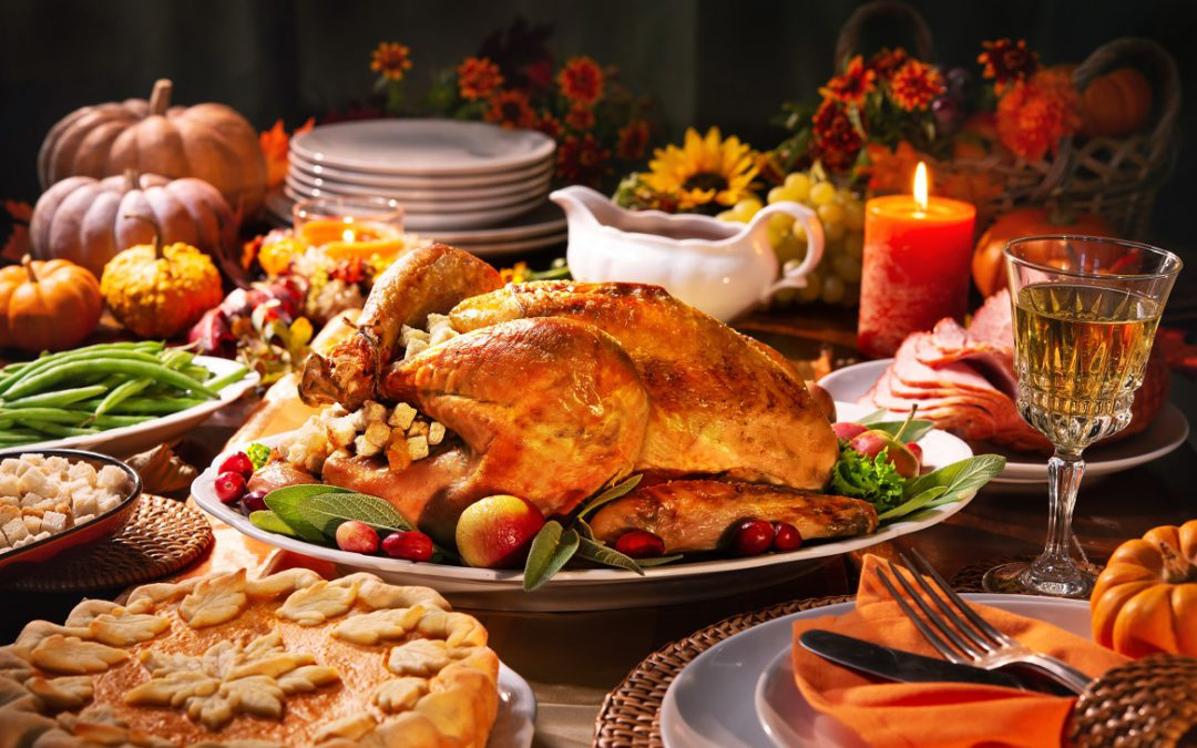 What about family Thanksgiving gatherings this year?
