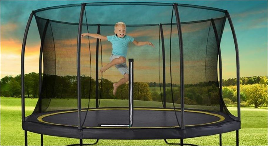 The Top Five Trampoline Parks in the United States